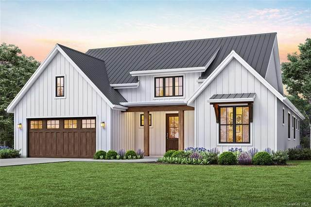 14 Jewels Court, Gardiner, NY 12561 (MLS #H6039549) :: Cronin & Company Real Estate