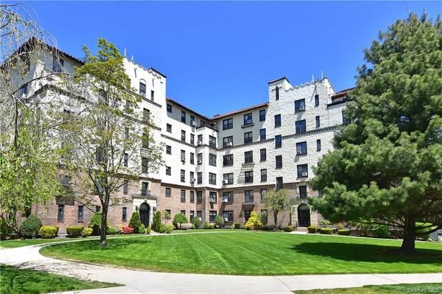 1273 North Avenue 6GH, New Rochelle, NY 10804 (MLS #H6039567) :: Marciano Team at Keller Williams NY Realty