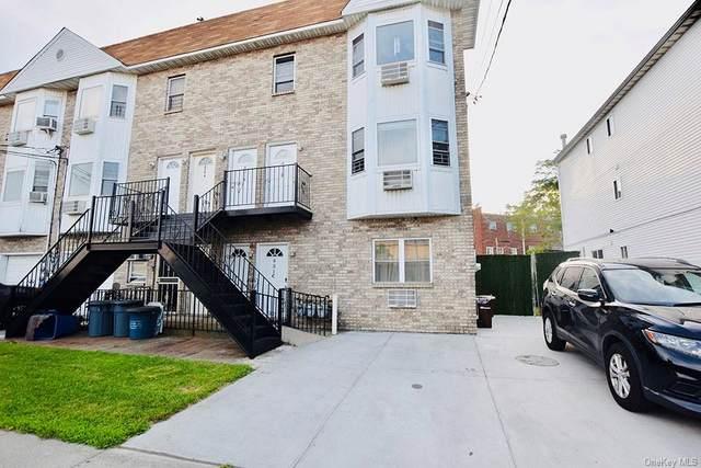 431 Zerega, Bronx, NY 10473 (MLS #H6039580) :: Cronin & Company Real Estate