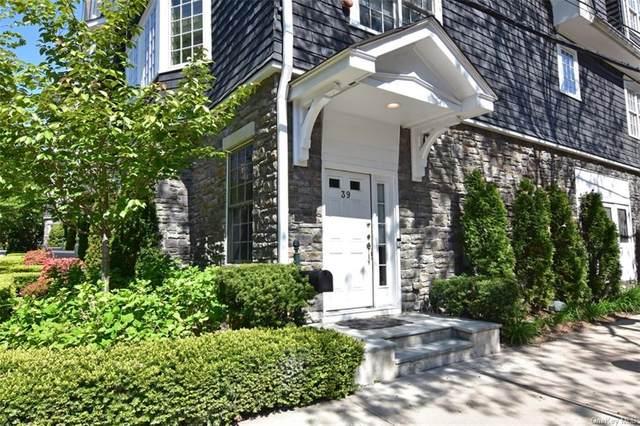 39 1st Street, Pelham, NY 10803 (MLS #H6039593) :: Cronin & Company Real Estate
