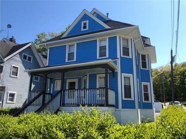 75 Monhagen, Middletown, NY 10940 (MLS #H6039629) :: Cronin & Company Real Estate