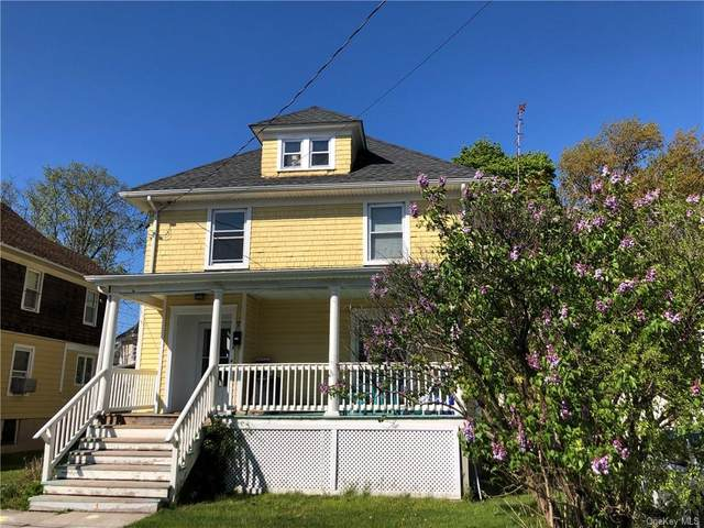 7 Lincoln Street, Middletown, NY 10940 (MLS #H6039635) :: Cronin & Company Real Estate