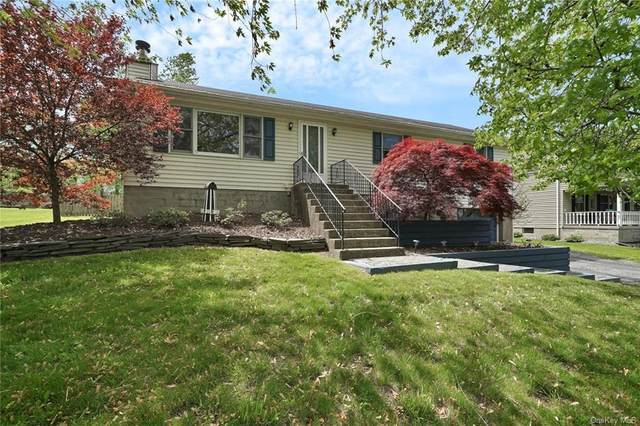 346 Butternut Drive, New Windsor, NY 12553 (MLS #H6039652) :: Cronin & Company Real Estate
