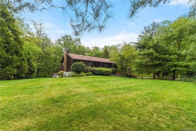 3 Douglas Drive, Lewisboro, NY 10590 (MLS #H6039665) :: Mark Boyland Real Estate Team