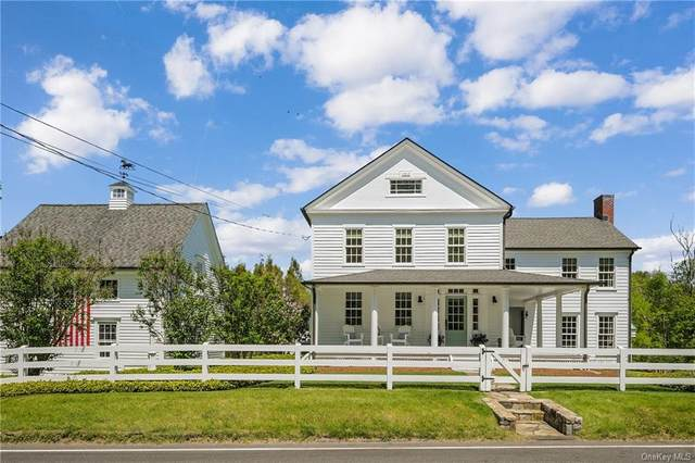 249 Ball Pond Road, New Fairfield, CT 06812 (MLS #H6039672) :: Cronin & Company Real Estate