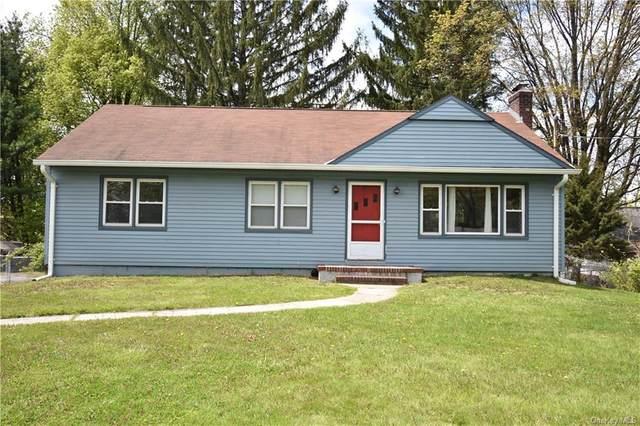 21 Orchard Road, La Grange, NY 12603 (MLS #H6039679) :: Kendall Group Real Estate | Keller Williams
