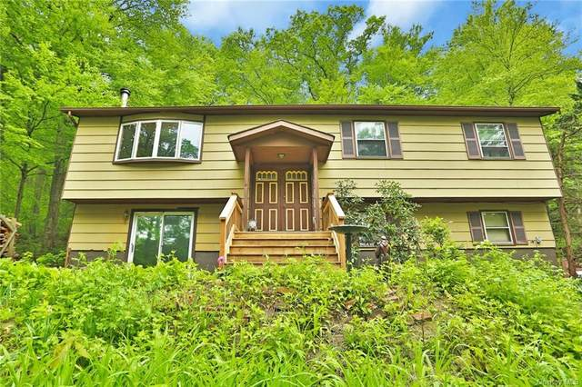 75 Sylvan Way, Tuxedo, NY 10987 (MLS #H6039688) :: William Raveis Baer & McIntosh