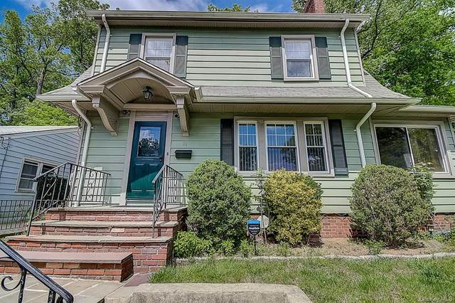 99 Rumsey Road, Yonkers, NY 10705 (MLS #H6039707) :: William Raveis Legends Realty Group