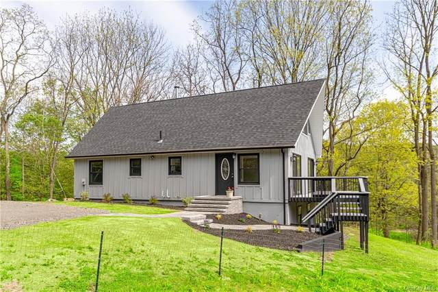 184 Poppy Lane, Marlboro, NY 12542 (MLS #H6039708) :: Signature Premier Properties