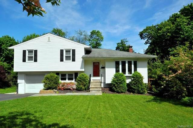 16 Oakridge Road, Greenburgh, NY 10607 (MLS #H6039713) :: RE/MAX RoNIN