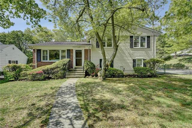 4 Collyer Place, White Plains, NY 10605 (MLS #H6039728) :: Cronin & Company Real Estate