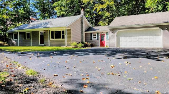 13 Bell Drive, Lloyd, NY 12528 (MLS #H6039730) :: William Raveis Legends Realty Group
