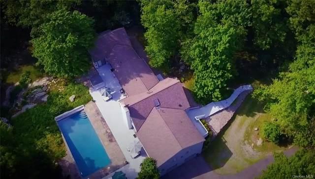 35 Highcliff Terrace, Pound Ridge, NY 10576 (MLS #H6039739) :: Marciano Team at Keller Williams NY Realty
