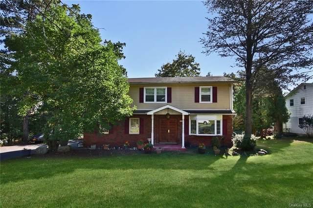 12 Sunny Ridge Road, Ramapo, NY 10977 (MLS #H6039766) :: Cronin & Company Real Estate
