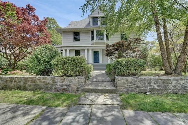 38 Poplar Place, New Rochelle, NY 10805 (MLS #H6039769) :: William Raveis Baer & McIntosh