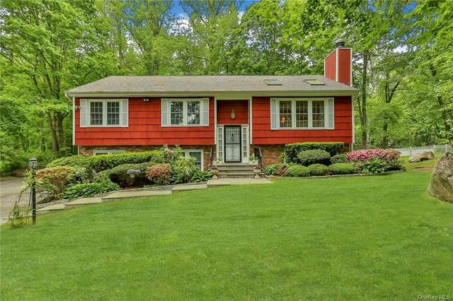 165 Chappaqua Road, Ossining, NY 10510 (MLS #H6039770) :: William Raveis Legends Realty Group