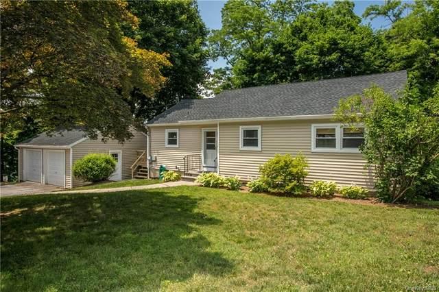 119 Cedar Lane, Ossining, NY 10562 (MLS #H6039774) :: RE/MAX Edge