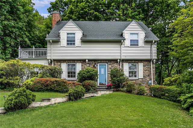 710 Guion Drive, Rye Town, NY 10543 (MLS #H6039791) :: William Raveis Legends Realty Group