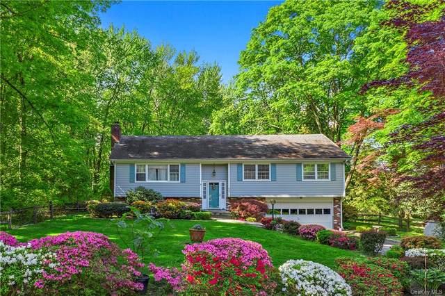 54 Knowlton Avenue, Mount Kisco, NY 10549 (MLS #H6039796) :: Signature Premier Properties