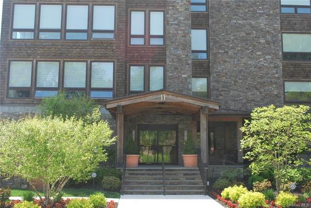 11 River Street #101, Mount Pleasant, NY 10591 (MLS #H6039814) :: William Raveis Legends Realty Group