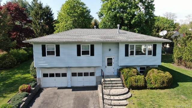 204 Dairy Lane, New Windsor, NY 12553 (MLS #H6039828) :: Frank Schiavone with William Raveis Real Estate