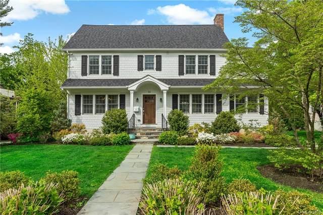 29 Rugby Lane, Scarsdale, NY 10583 (MLS #H6039839) :: Mark Boyland Real Estate Team