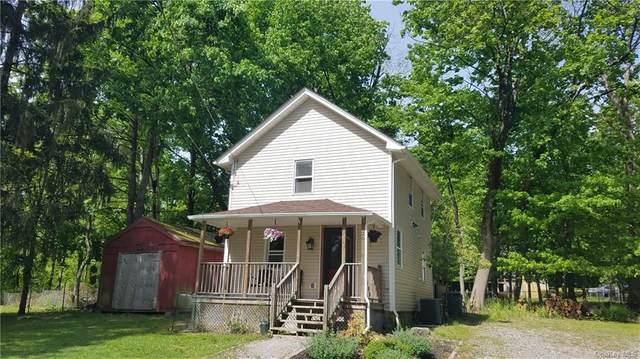 26 Duncan Avenue, Cornwall, NY 12520 (MLS #H6039845) :: Mark Boyland Real Estate Team