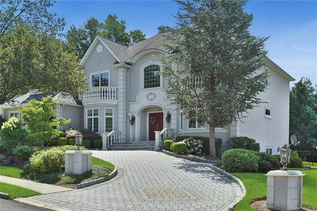 18 King Arthur Court, New City, NY 10956 (MLS #H6039852) :: Better Homes & Gardens Rand Realty