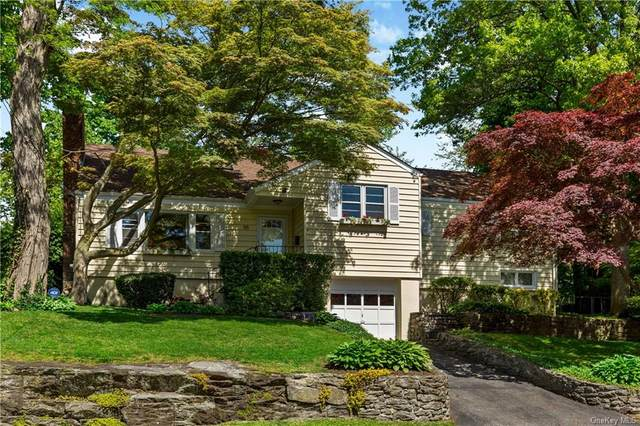 55 W Garden Road, Mamaroneck, NY 10538 (MLS #H6039861) :: William Raveis Legends Realty Group