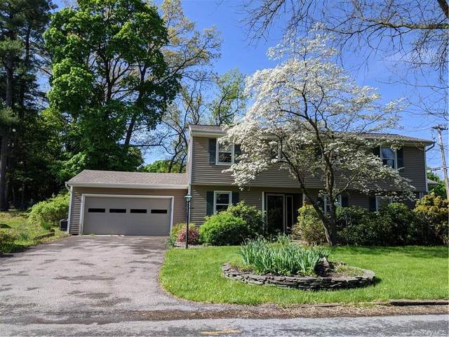 12 Wilmot Terrace, Poughkeepsie City, NY 12603 (MLS #H6039863) :: Mark Boyland Real Estate Team