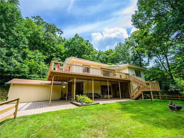 515 S Mountain Road, Clarkstown, NY 10956 (MLS #H6039878) :: William Raveis Baer & McIntosh