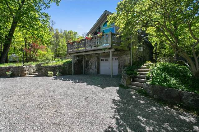 999 E Mountain Road S, Philipstown, NY 10516 (MLS #H6039886) :: Cronin & Company Real Estate