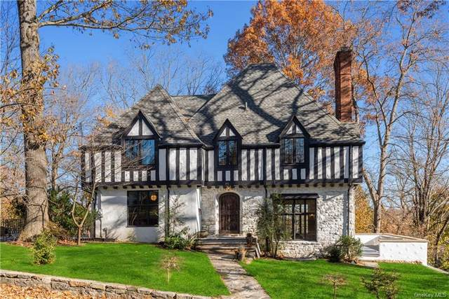 86 Old Army Road, Scarsdale, NY 10583 (MLS #H6039899) :: Kevin Kalyan Realty, Inc.