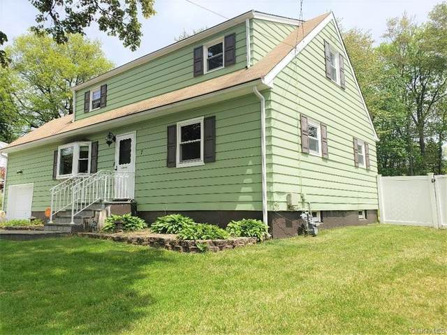 7 Edward Lane, Ramapo, NY 10977 (MLS #H6039913) :: Cronin & Company Real Estate