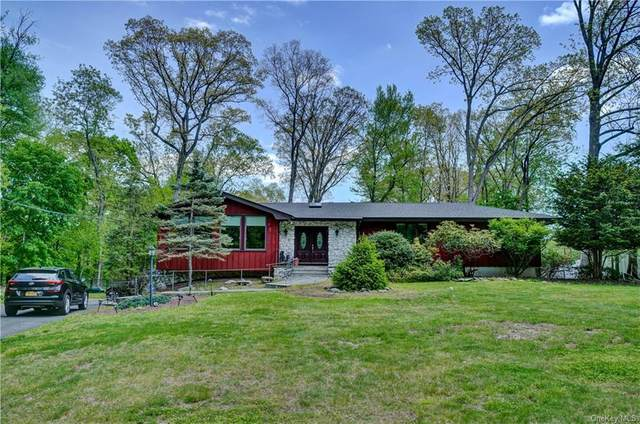 19 Mayer Drive, Ramapo, NY 10901 (MLS #H6039922) :: Signature Premier Properties