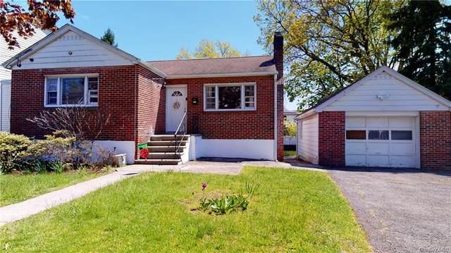 70 Bainton Street, Yonkers, NY 10704 (MLS #H6039928) :: Cronin & Company Real Estate