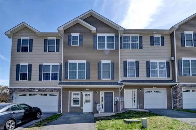 303 Iron Forge Lane, New Windsor, NY 12553 (MLS #H6039942) :: Cronin & Company Real Estate
