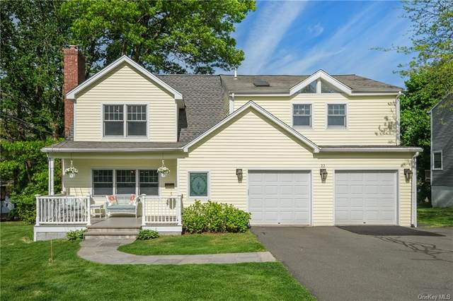 22 Overlook Road, Greenburgh, NY 10502 (MLS #H6039951) :: William Raveis Legends Realty Group