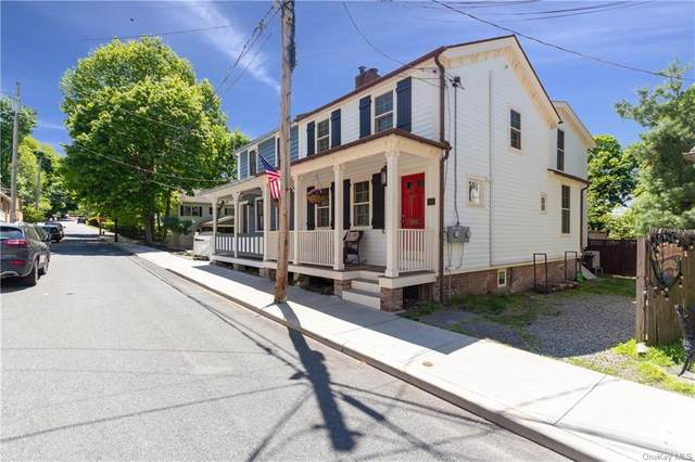 3 Furnace Street, Philipstown, NY 10516 (MLS #H6039953) :: Cronin & Company Real Estate