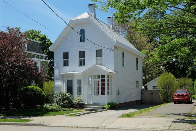 206 Nelson Avenue, Peekskill, NY 10566 (MLS #H6039955) :: William Raveis Legends Realty Group