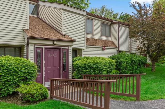 51 Jefferson Oval B, Yorktown Heights, NY 10598 (MLS #H6039973) :: William Raveis Legends Realty Group