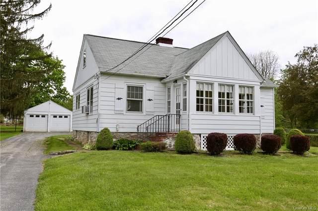 19 Thomas Avenue, Poughkeepsie Town, NY 12603 (MLS #H6039977) :: Cronin & Company Real Estate