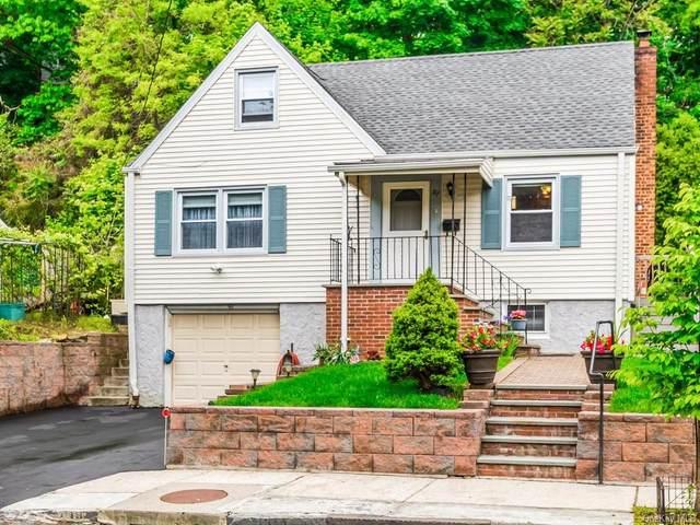 91 Linn Avenue, Yonkers, NY 10705 (MLS #H6039996) :: Signature Premier Properties