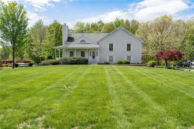 30 Harmony Lane, East Fishkill, NY 12533 (MLS #H6040005) :: Signature Premier Properties