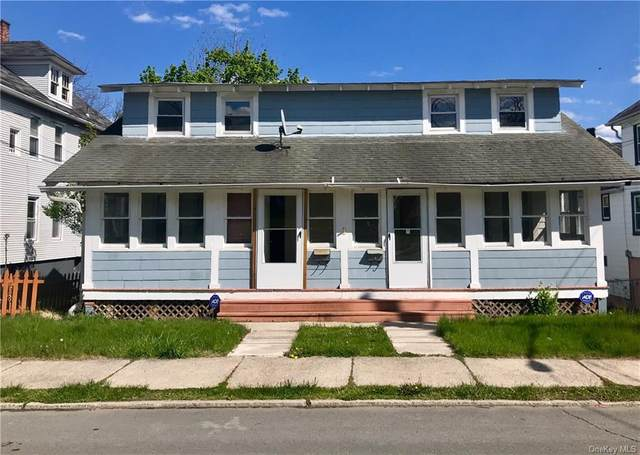 20 Sproat Street, Middletown, NY 10940 (MLS #H6040031) :: Cronin & Company Real Estate