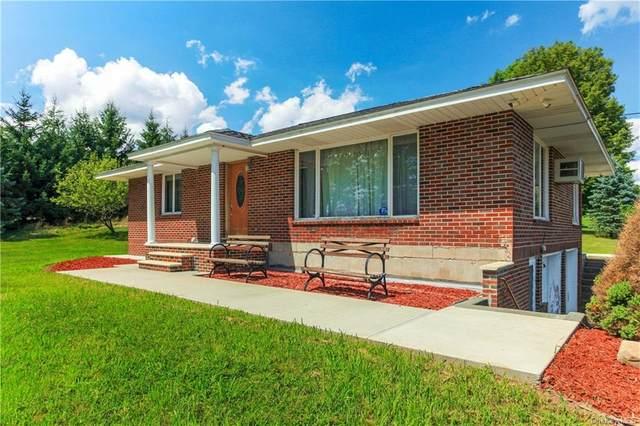5 Smith Road, Bethel, NY 12783 (MLS #H6040036) :: Signature Premier Properties