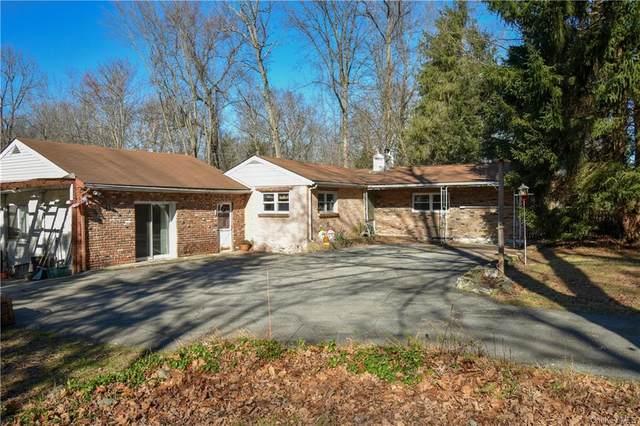 19 Creek Bend Road, East Fishkill, NY 12533 (MLS #H6040039) :: Signature Premier Properties