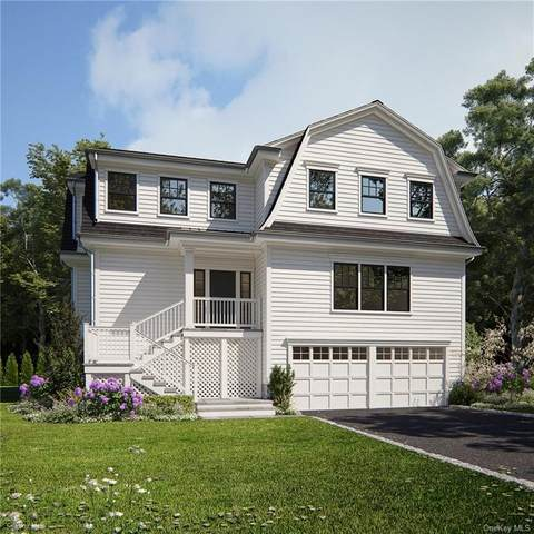 48 Brookdale Place, Rye City, NY 10580 (MLS #H6040041) :: Cronin & Company Real Estate