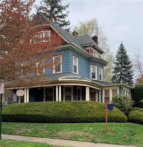 56 Park, Ramapo, NY 10901 (MLS #H6040044) :: Signature Premier Properties