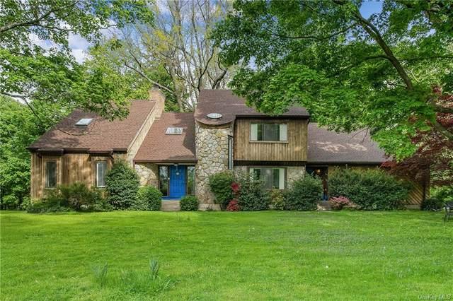 1 Dickson Lane, Bedford, NY 10549 (MLS #H6040047) :: Signature Premier Properties